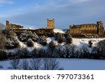 Richmond Castle  Yorkshire  In...