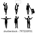 vector illustration of... | Shutterstock .eps vector #797233951