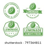 vector design badge  label ... | Shutterstock .eps vector #797364811