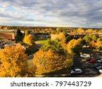gatineau city  | Shutterstock . vector #797443729