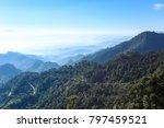 monson viewpoint  doi angkhang  ... | Shutterstock . vector #797459521