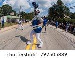 atlanta  ga  usa   september 23 ... | Shutterstock . vector #797505889