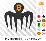 bitcoin spectre octopus...