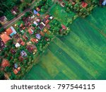the placement of malay... | Shutterstock . vector #797544115