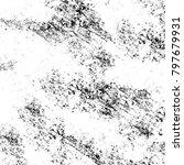 abstract grunge grey dark...   Shutterstock . vector #797679931