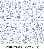 education. rasterized version... | Shutterstock . vector #79959610
