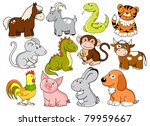 rasterized version of vector... | Shutterstock . vector #79959667