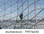 valencia  spain   may 3 ...   Shutterstock . vector #79976650