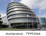 london   may 30  the london... | Shutterstock . vector #79992466