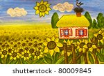 "series ""houses of the world"".... 