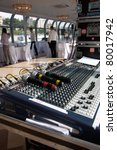 performance music   Shutterstock . vector #80017942