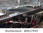 performance music   Shutterstock . vector #80017945
