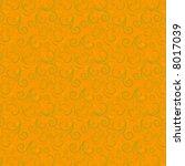 wallpaper swatch vector   Shutterstock .eps vector #8017039