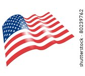 Flag Of The United States ...