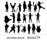 infant | Shutterstock .eps vector #8026279