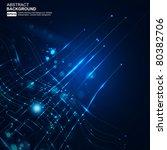 abstract background vector | Shutterstock .eps vector #80382706
