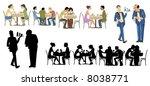 Restaurants Goers Collection...