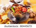 Chana Masala  Indian Food