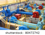 Water Pumping Station ...