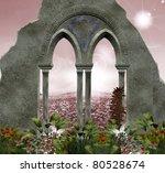 Romantic Ruins