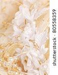 wedding background | Shutterstock . vector #80558359