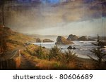 Famous View Of Highway 101...