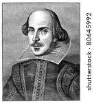 William Shakespeare  English...