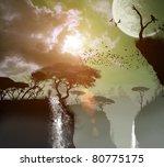 Three Dimensional Nature ...