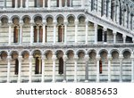 Architectural Detail Of The...