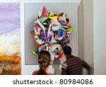 kiev   november 14  an...   Shutterstock . vector #80984086
