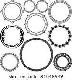 circle   ring designs