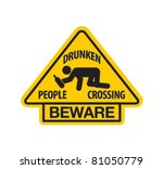 sign | Shutterstock .eps vector #81050779