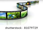 film with images | Shutterstock . vector #81079729