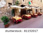 Siena   Picturesque Nook Of...