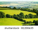 South Hams Countryside Devon...