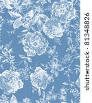 Floral Background   Element Fo...