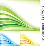 abstract background  vector ... | Shutterstock . vector #81479743