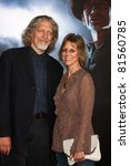 "Small photo of SAN DIEGO - JUL 23: Clancy Brown arriving at the ""Cowboys and Aliens"" Premiere at Civic Theater on July 23, 2010 in San DIego, CA"