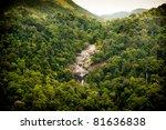Amazing Waterfall Revealed...
