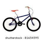 bicycle | Shutterstock . vector #81654595