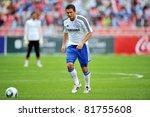 bangkok   july 24   f.lampard... | Shutterstock . vector #81755608
