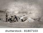 World War Ii Era Battle...