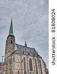Saint Bartholumew Cathedral At...