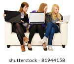 Social Networks Communication...