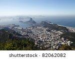 rio de janeiro   Shutterstock . vector #82062082
