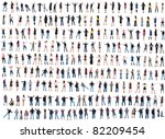 """collection """"the back of... 