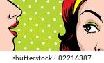 Gossiping Women  Comic Books...