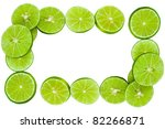 Green Lemons  Lining To The...