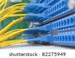 communication and internet... | Shutterstock . vector #82275949