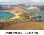 Bartolomeo Island  Galapagos ...